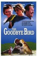 "Goodbye Bird - 11"" x 17"", FulcrumGallery.com brand"