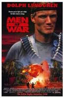"""Men of War - 11"""" x 17"""""""