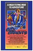 "Bmx Bandits - 11"" x 17"""