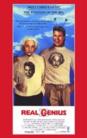 Real Genius Wall Poster
