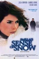 "Smilla's Sense of Snow - 11"" x 17"", FulcrumGallery.com brand"