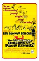 "The Wicked Dreams of Paula Schultz - 11"" x 17"", FulcrumGallery.com brand"