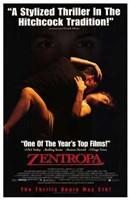 "Zentropa - 11"" x 17"", FulcrumGallery.com brand"