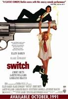 "Switch - 11"" x 17"", FulcrumGallery.com brand"