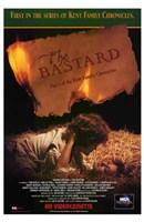 """The Bastard - 11"""" x 17"""" - $15.49"""