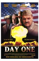 """Day One - 11"""" x 17"""" - $15.49"""