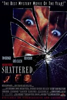 """Shattered - 11"""" x 17"""" - $15.49"""