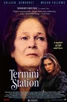 "Termini Station - 11"" x 17"""