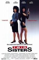 "Twin Sisters - 11"" x 17"""