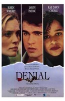 "Denial - 11"" x 17"""