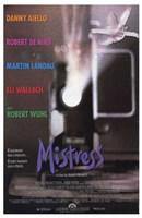 """Mistress - 11"""" x 17"""""""