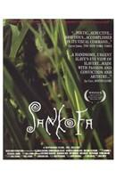"""Sankofa - 11"""" x 17"""""""