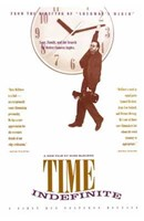 "Time Indefinite - 11"" x 17"" - $15.49"
