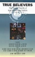 """True Believer - 11"""" x 17"""" - $15.49"""