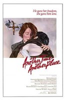 """Another Time Another Place - 11"""" x 17"""" - $15.49"""