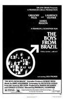 "The Boys from Brazil - 11"" x 17"""