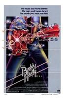 "The Buddy Holly Story Music, Man, Movie - 11"" x 17"" - $15.49"