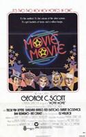 """Movie Movie - 11"""" x 17"""""""