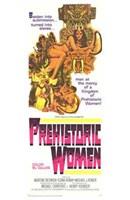 "Prehistoric Women, 1967, 1967 - 11"" x 17"" - $15.49"