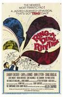 """Ring-a-Ding Rhythm - 11"""" x 17"""""""