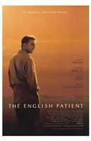"""The English Patient - Man facing to the side - 11"""" x 17"""" - $15.49"""