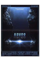 """The Abyss Underwater - 11"""" x 17"""" - $15.49"""