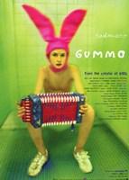 """Gummo - 11"""" x 17"""""""