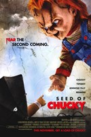 Child's Play 5: Seed of Chucky Fine Art Print