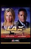 """Lax - 11"""" x 17"""""""