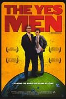 "Yes Men - 11"" x 17"""
