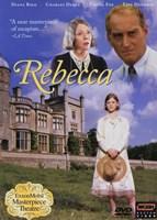 "Rebecca Masterpiece of Exception - 11"" x 17"""