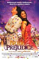 "Bride and Prejudice - 11"" x 17"""