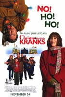 Christmas with the Kranks Wall Poster