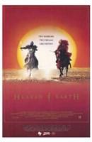 "Heaven and Earth Film - 11"" x 17"" - $15.49"