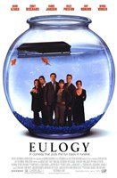 "Eulogy - 11"" x 17"", FulcrumGallery.com brand"
