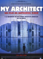 "My Architect - 11"" x 17"""