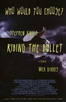 """Riding the Bullet - 11"""" x 17"""""""