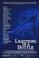 """Lightning in a Bottle - 11"""" x 17"""""""