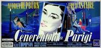 "Funny Face Cerenentola a Parigi - 17"" x 11"" - $15.49"