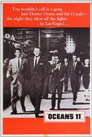 "11"" x 17"" Rat Pack Pictures"