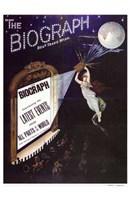 "The Biograph - 11"" x 17"""
