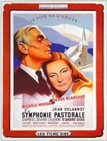"""Symphonie Pastorale  La - 11"""" x 17"""" - $15.49"""