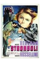 "Stromboli Ingrid Bergman - 11"" x 17"""