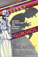 "Gumshoe - 11"" x 17"""