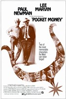 Pocket Money Wall Poster