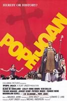 "Pope Joan - 11"" x 17"""