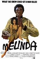"Melinda - 11"" x 17"""