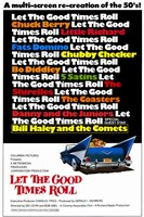 """Let the Good Times Roll - 11"""" x 17"""""""
