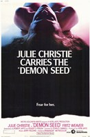 "Demon Seed - 11"" x 17"""