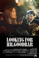 "Looking for Mr Goodbar - 11"" x 17"""